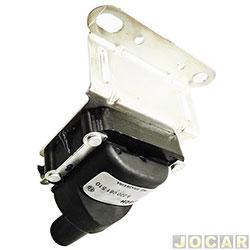 Bobina de ignição - Bosch - Corsa 1.0 1.4 efi 1994 até 1997  - cada (unidade) - 9220.081.510