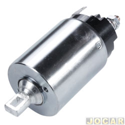 Automatico do motor de partida - importado - Besta 2.2/2.7 1993 até 2003 - cada (unidade) - 28925