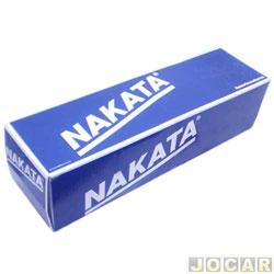 Amortecedor dianteiro - Nakata - Palio 2001 até 2011 Siena/Palio weekend - 2001 em diante - prato pequeno - cada (unidade) - HG33008