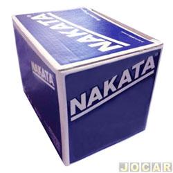 Bomba de combustível - Nakata - Gol/Parati/Voyage/Saveiro/Santana/Escort/Royale/Versalles  - Ford 1.8 1991 até 1996 - VW 1.8 2.0 1991 até 1996 - motor AP - cada (unidade) - NKBC-7910