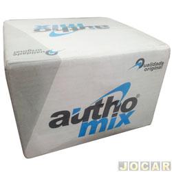 Rolamento tensor da correia dentada - Autho Mix - Brava HGT 1.8 16V/Marea 1.8 16V - cada (unidade) - RO4457